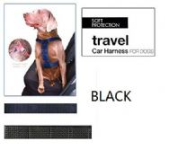 Rosewood Soft Protection Car Travel Harness